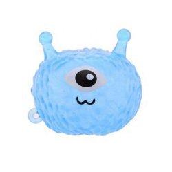 Squeeze Bal Monster 8 cm