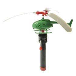 Helikopter met Afschieter 20 cm