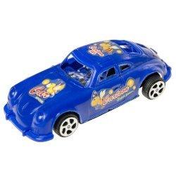 Auto 10 cm in Flashy Kleuren