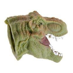 Vingerpop Dinosaurus 8 cm.