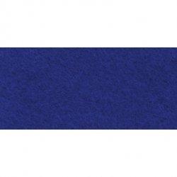Vilt vellen Donker Blauw - 1,5 mm - 20 x 30 cm - 6 Stuks