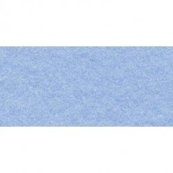 Vilt vellen Licht Blauw - 1,5 mm - 20 x 30 cm - 6 Stuks