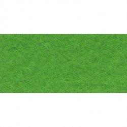 Vilt vellen Licht Groen - 1,5 mm - 20 x 30 cm - 6 Stuks