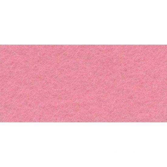 Vellen vilt 6 Stuks, 20 x 30 cm groot uit vilt in de kleur roze. Geschikt vanaf 3+.
