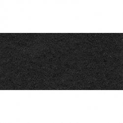 Vilt vellen Zwart - 1,5 mm - 20 x 30 cm - 6 Stuks