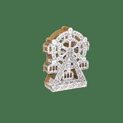 Bouwdoos Reuzenrad 34x13x38 cm