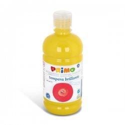 Schoolverf 500 ml. Citroen Geel