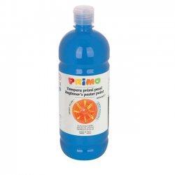Schoolverf  1 Liter  Cyaan Blauw