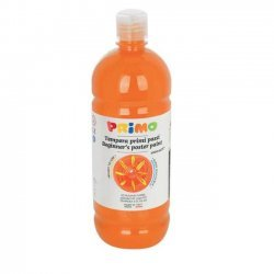 Schoolverf  1 Liter  Oranje