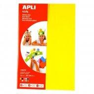 Foam - Schuimrubber Kleuren Assortiment 10-Vellen A4