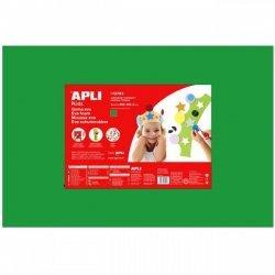 Foam - Schuimrubber Groen 1-Vel 400x600x2mm