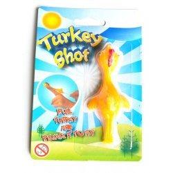 Kalkoen Schieten - Turkey Shot