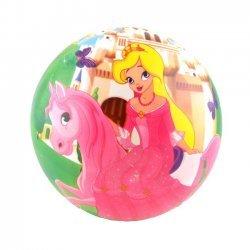 Bal Prinses op Paard 20 cm.