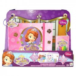 3 x Sofia the First Ontwerp Handtas