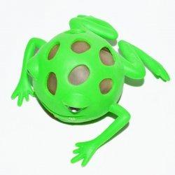 Squeeze Kikker 10 cm