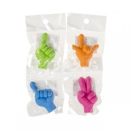 Gum Handjes Large