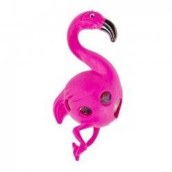 Squeeze Flamingo 12 cm