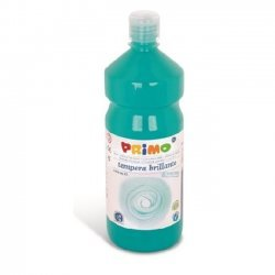 Schoolverf  1 Liter  Turquoise