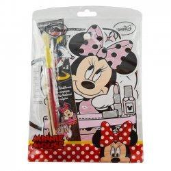 Magisch Schilderen Minnie Mouse 17x25 cm.