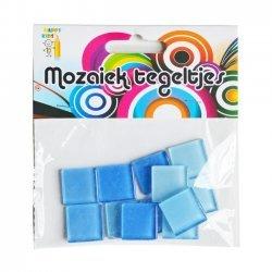 Mozaiek Steentjes Blauw