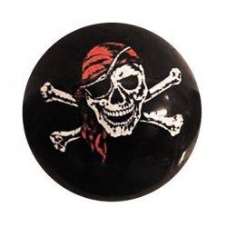 Bal Piraat 20 cm
