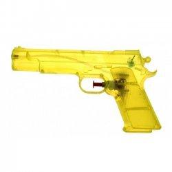 Waterpistool 20 cm Sunny Yellow
