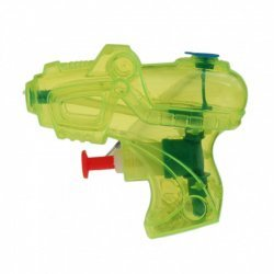 Waterpistool Mini Space 8 cm.