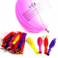 50 x Punch Balloons - Boksballonnen