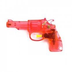Waterpistool 14 cm. Revolver