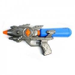 Waterpistool 31 cm Space Grey