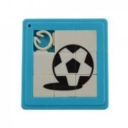 Schuifpuzzel Voetbal