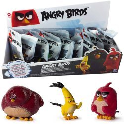 12 x Verrassingszakje Angry Birds