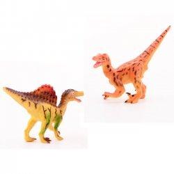 Dinosaurus 17 cm 6 ass.
