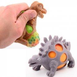 Squeeze Dinosaurus 10 cm