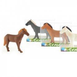 24 x Gum Paarden 8 cm