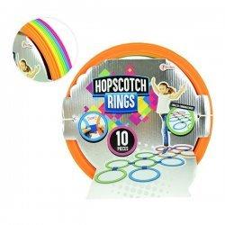 Hinkelspel - Hinkel Ringen 10-delig