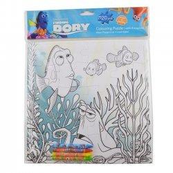 Kleur Puzzel Finding Dory 25 x 25 cm