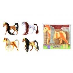 Paard Mini 6-ass.