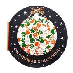 Kerst Mandala Rond
