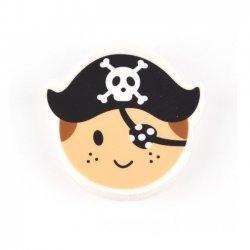 Gum Piraat Gezicht