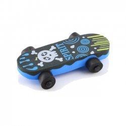 Gum Skateboard