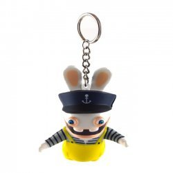 Sleutelhanger Rabbids Anti-Stress