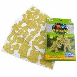 Puzzel 3D Dinosaurus