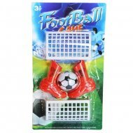 Vinger Voetbal Spel