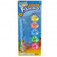 Visspel Eendjes 6-delig