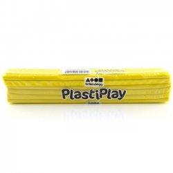 Boetseerklei PlastiPlay 500 gr. GEEL