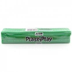 Boetseerklei PlastiPlay 500 gr. GROEN