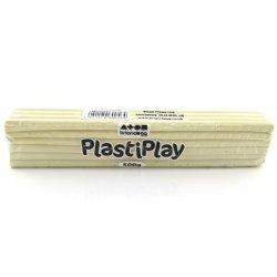 Boetseerklei PlastiPlay 500 gr. BEIGE