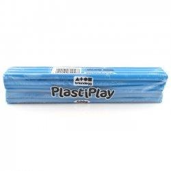 Boetseerklei PlastiPlay 500 gr. TURKOOIS