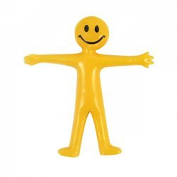 Stretchy Smile Man 5,2 cm